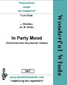 Strachey, J :: In Party Mood (Housewives' Choice)