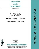 Tchaikovsky, PI :: Waltz of the Flowers