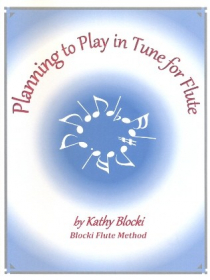 Blocki, K :: Planning to Play in Tune