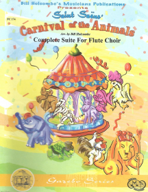 Saint-Saens, C :: Carnival of the Animals