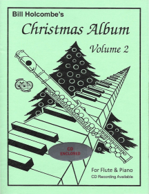 Traditional :: Christmas Album Volume 2