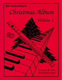 Traditional :: Christmas Album Vol. 1