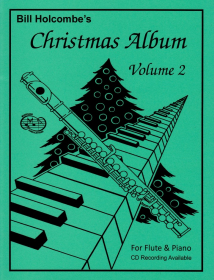 Traditional :: Christmas Album Vol. 2