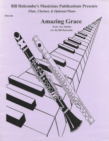 Traditional :: Amazing Grace