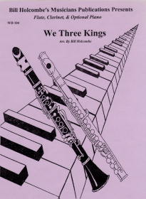 Traditional :: We Three Kings