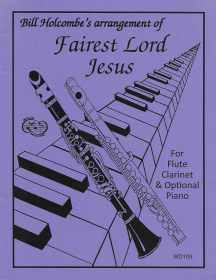Traditional :: Fairest Lord Jesus