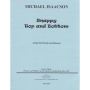 Isaacson, M :: Snappy Top and Bottom