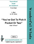 Bart, L :: 'You've Got to Pick a Pocket or Two' from 'Oliver!'