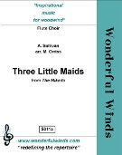 Sullivan, A :: Three Little Maids