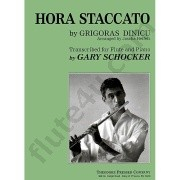 Dinicu, G :: Hora Staccato
