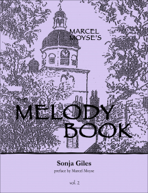 Various :: The Melody Book Vol. 2