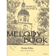 Various :: The Melody Book Vol. 1