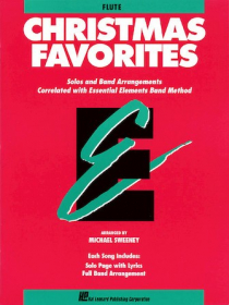 Various :: Essential Elements: Christmas Favorites