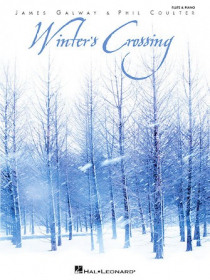 Coulter, P :: Winter's Crossing