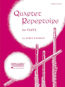 Various :: Quartet Repertoire - Full Score