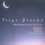 Tango Dreams: Triangulo plays Piazzolla