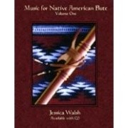 Walsh, J :: Music for Native American Flute Volume 1
