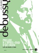 Debussy, C :: Prelude a L'Apres-midi d'un faune [Prelude to the Afternoon of a Faun]