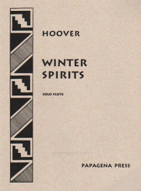Hoover, K :: Winter Spirits