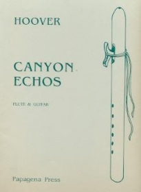 Hoover, K :: Canyon Echos