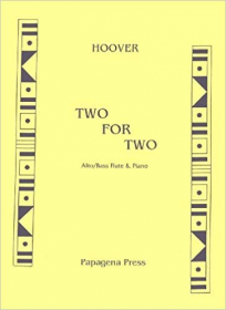 Hoover, K :: Two for Two