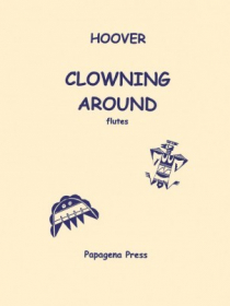 Hoover, K :: Clowning Around