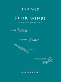 Hoover, K :: Four Winds