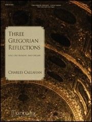Callahan, C :: Three Gregorian Reflections