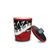 Jazzy Musical Tumbler with Lid