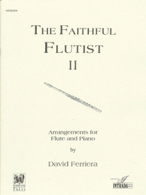 Various :: The Faithful Flutist II