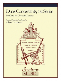 Various :: Duos Concertants - 1st Series