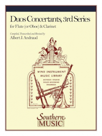 Various :: Duos Concertants - 3rd Series