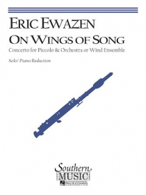 Ewazen, E :: On Wings of Song
