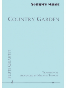 Traditional :: Country Garden