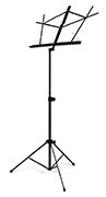 Nomad Lightweight EZ-Angle Music Stand