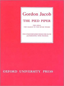 Jacob, G :: The Pied Piper