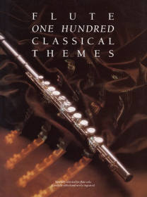 Various :: One Hundred Classical Themes