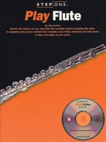 Various :: Step One: Play Flute