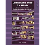 Various :: Compatible Trios for Winds