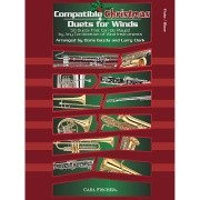 Various :: Compatible Christmas Duets for Winds