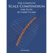 Clark, L :: The Complete Scale Compendium