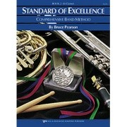 Pearson, B :: Standard of Excellence Book 2