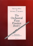 Various :: Orchestral Flute Practice Book 1