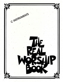 Various :: The Real Worship Book