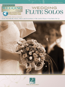 Various :: Wedding Flute Solos