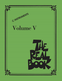 Various :: The Real Book - Volume V