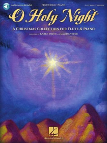 Various :: O Holy Night: A Christmas Collection