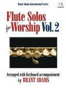 Various :: Flute Solos for Worship, Vol. 2