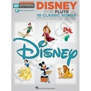Various :: Disney For Flute
