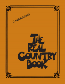 Various :: The Real Country Book